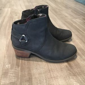 Teva Foxy Ankle Boots
